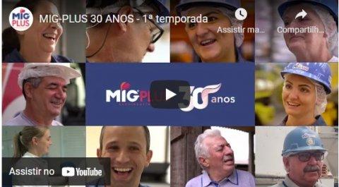 MIG-PLUS 30 ANOS - 1ª temporada