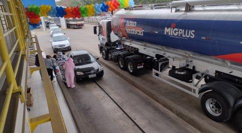 Dia das Crianças Mig-PLUS Drive Thru