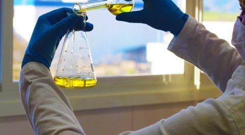 Laboratório da Mig-PLUS conquista desempenho máximo...