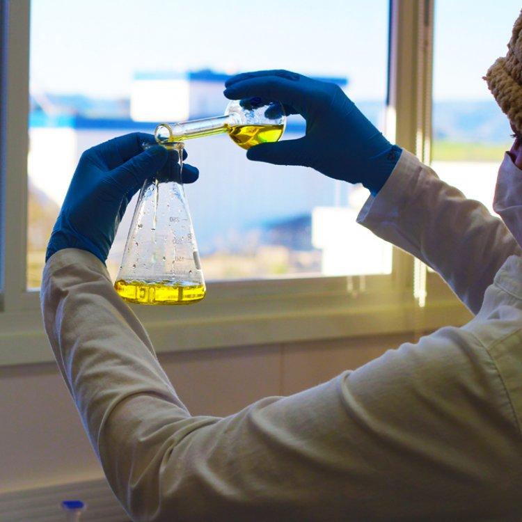 Laboratório da Mig-PLUS conquista desempenho máximo em programa de controle de qualidade