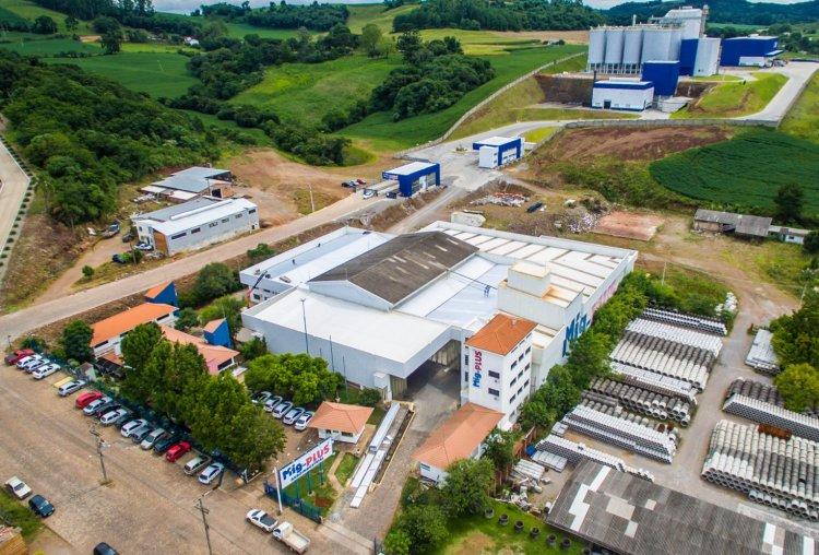 Mig-PLUS está entre as 10 melhores empresas do Brasil no setor de nutrição animal