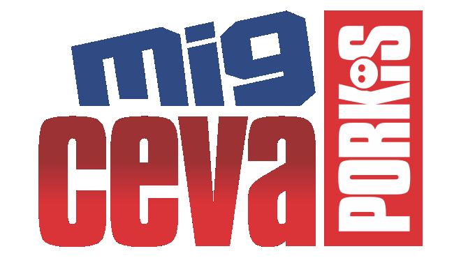 MIG CEVA PORKI'S