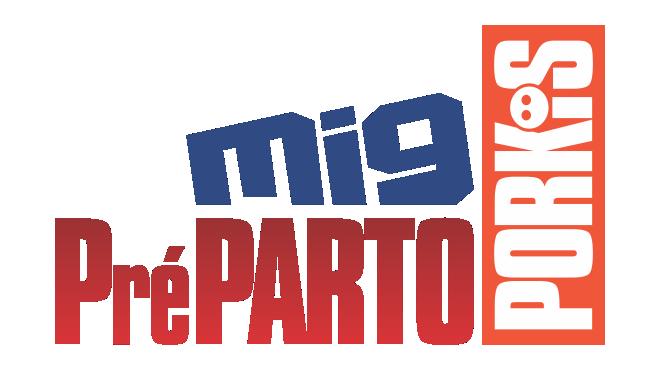 MIG PRE-PARTO PORKI'S 4%