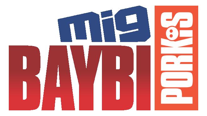 MIG BAYBI PORKI'S