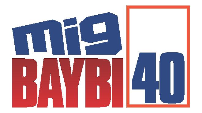 MIG BAYBI 40