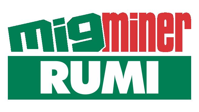 MIG MINER RUMI
