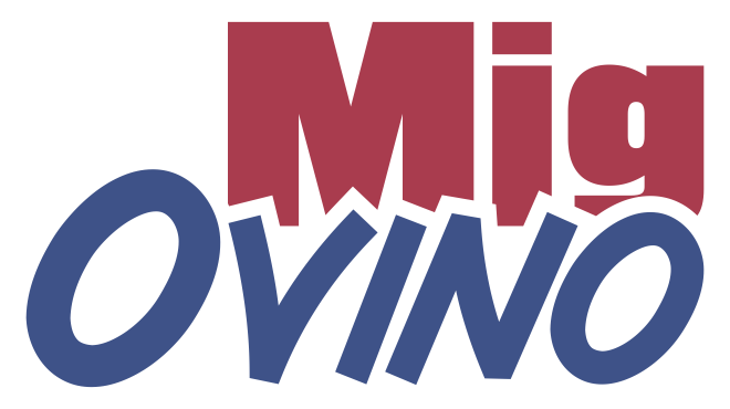 MIG OVINO