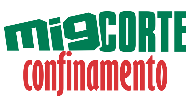MIG CORTE CONFINAMENTO