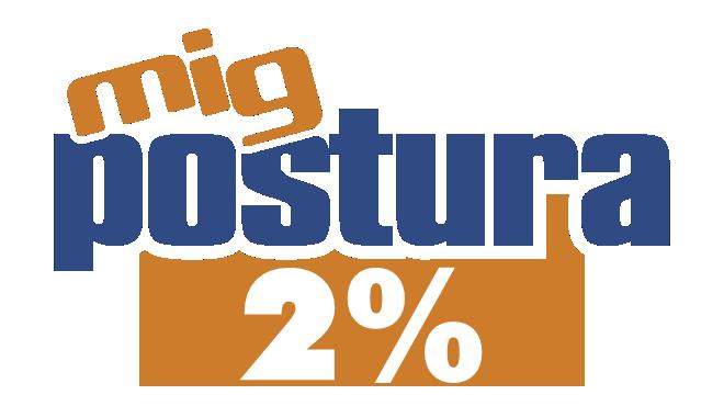 MIG POSTURA 2%