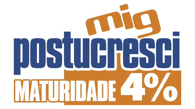MIG POSTUCRESCI MATURIDADE 4%