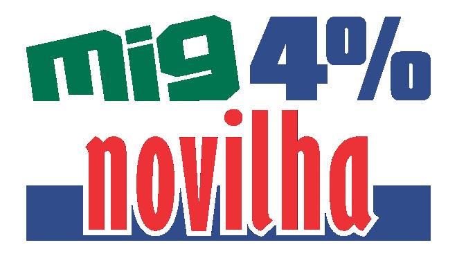 NOVILHA PLUS 4%
