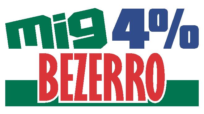 BEZERRO PLUS 4%