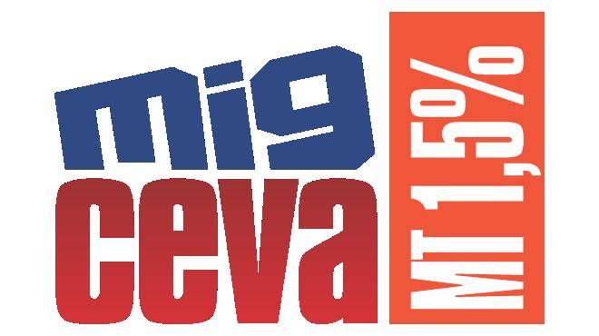 MIG CEVA MT 1,5%