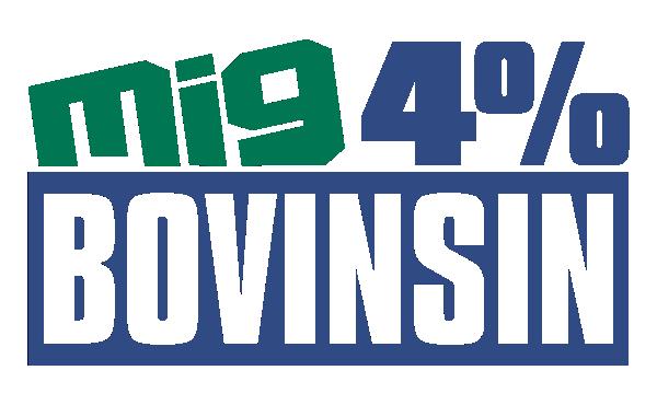 BOVINSIN PLUS 4%