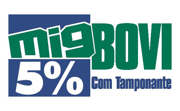 BOVI PLUS 5%