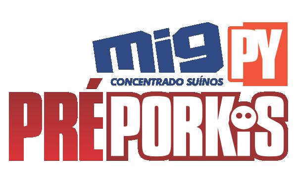 MIG PRE PORKI'S CONCENTRADO SUINOS PY