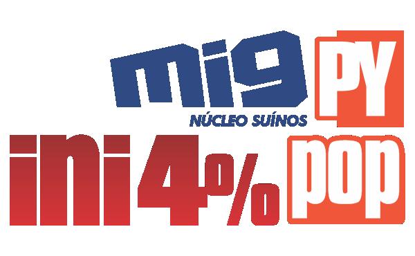 MIG INI POP 4% NUCLEO SUINOS PY