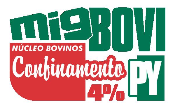 MIG BOVI CONFINAMENTO 4% NUCLEO BOVINOS PY