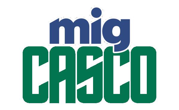 MIG CASCO