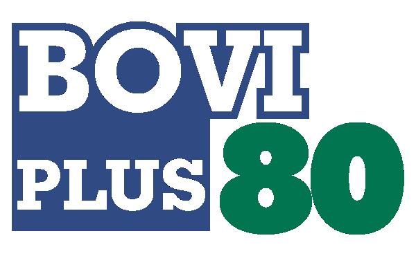 BOVI PLUS 80