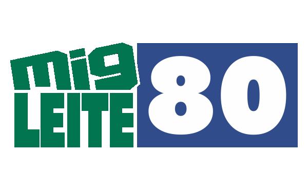 MIG LEITE 80