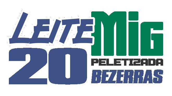 LEITEMIG BEZERRAS 20P