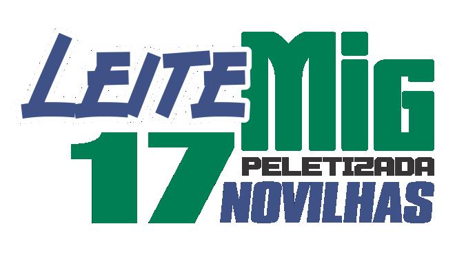 LEITEMIG NOVILHAS 17P