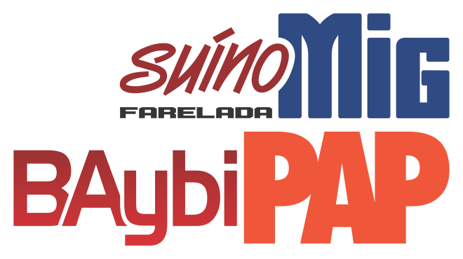 SUINOMIG BAYBI PAP