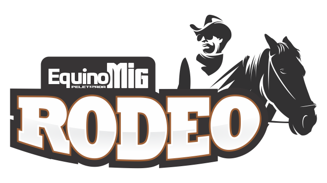 EQUINOMIG RODEO P