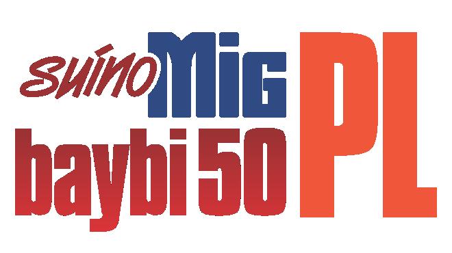 MIG BAYBI 50 PL