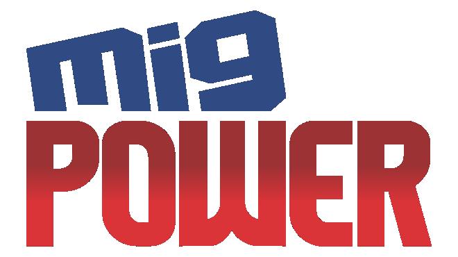 MIG POWER