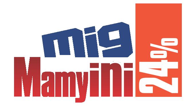 MIG MAMY INI 24%