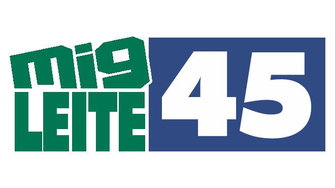 MIG LEITE 45